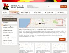 Template CGA Angola