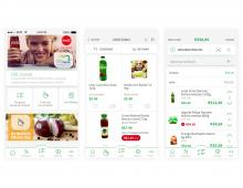 Retail Store App