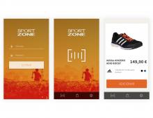 Sales Assistant App